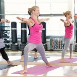 BodyBalance Group Fitness