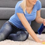 How To Remove Makeup Stains From Your Carpets