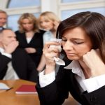 Should I Resign If I'm Suffering from Workplace Bullying