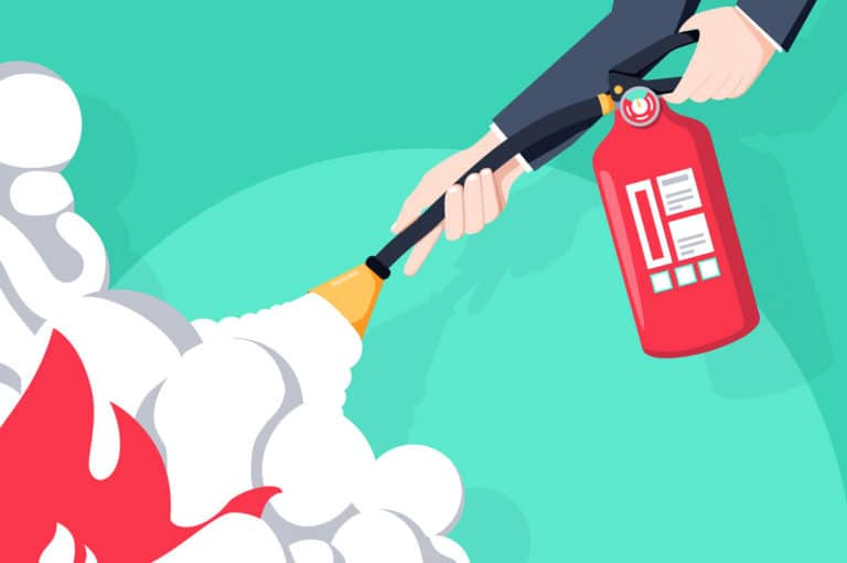 A Simple Guide To Fire Extinguishers